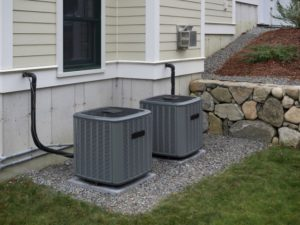 HVAC Longmont Stone Heating & Air