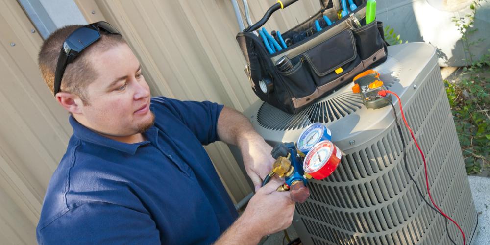 HVAC tune-up services longmont, colorado