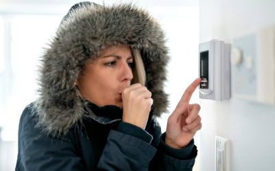 Why Is My Furnace Not Heating My Whole House?